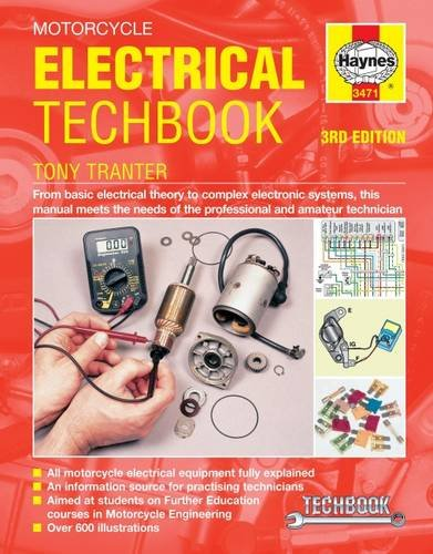 Motorcycle Electrical Techbook (...