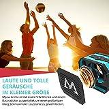 Mpow 5W Tragbarer Lautsprecher - 3