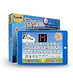 Best VTech Bébé Jouets Voyage - Boxiki kids Tablette Bilingue Espagnol-Anglais Jouet Éducatif avec Review