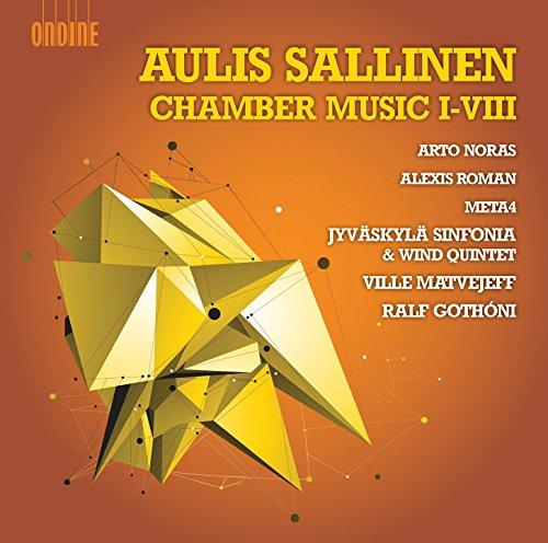 Sallinen: Chamber Music