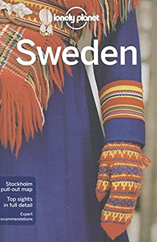 Sweden Country Guide (Lonely Planet