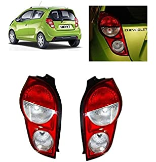 Depon Chevrolet Beat Left Side Taillight Backlight Assemble Amazon In Car Motorbike