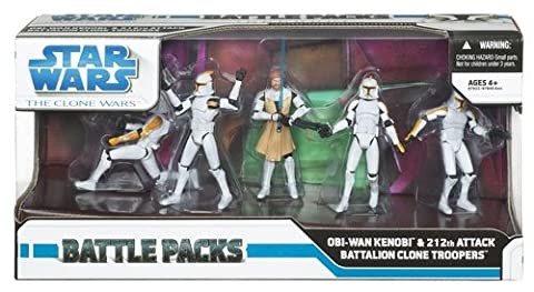 Star Wars Battle Pack