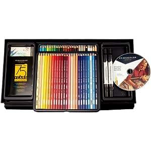 Prismacolor Premier Colored Pencils 75th Anniversay Set-50/Pkg