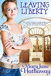 Leaving Liberty: A Contemporary Christian Romance (English Edition)