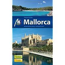 Mallorca: Reisehandbuch mit vielen praktischen Tipps.