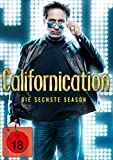 Californication S6 Mb [Import allemand]