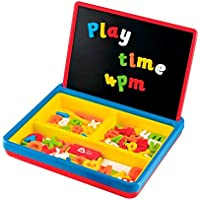 Early Learning Centre Figurines (Magnetic Play Centre, Pink)
