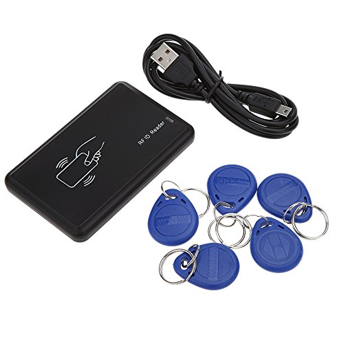 KKmoon Lettore di Schede ID del Sensore