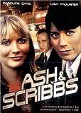 Ash and scribbs, saison 1 et 2 [FR Import]