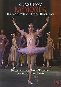 Raymonda (Glazunov)  Kirov Ballet