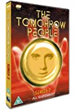 The Tomorrow People - Series 2 Box Set [DVD] [1974]