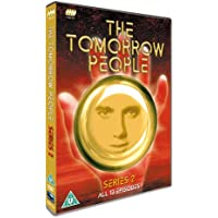 The Tomorrow People - Series 2 Box Set