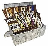 Galaxy Chocolate Lovers Hamper Gift Box (Style 3)