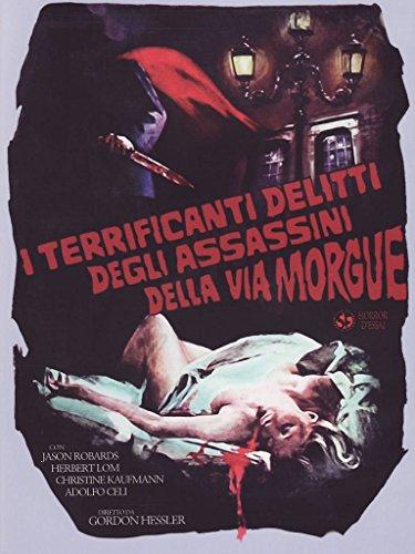 Preisvergleich Produktbild I terrificanti delitti degli assassini della via Morgue [IT Import]