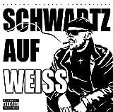Schwartz: Schwartz auf Weiss (Audio CD)