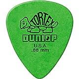 Tortex Guitar Picks 0,88 Pack of 12