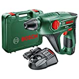 Bosch Power4All Uneo 10.8 LI-2 10.8 V sans fil SDS Plus Marteau perforateur avec...