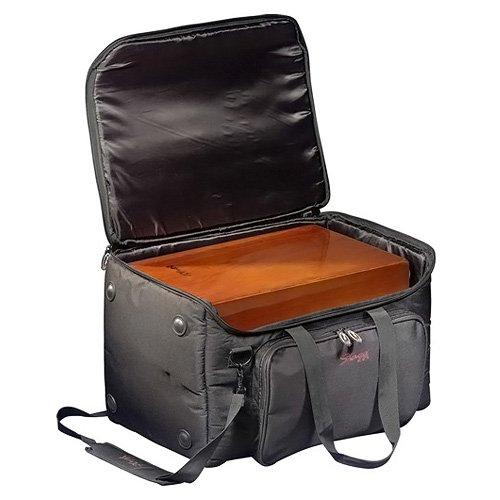 Stagg SCAJB20-50 Deluxe - Funda para cajón