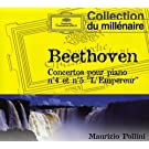 Beethoven/Conc.Piano 4+5