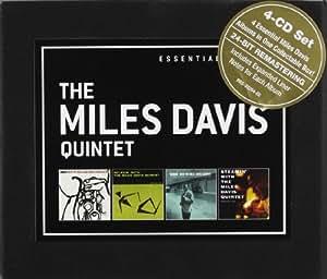 Essential Albums (24bt) (Box)