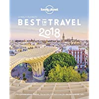 Lonely Planet Best in Travel 2018: Die spannendsten Trends