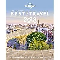 Lonely Planet Best in Travel 2018: Die spannendsten Trends
