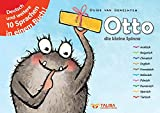 Otto - die kleine Spinne: (Elfsprachige Softcover Edition)