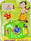 Vibgyor Vibes™ Projector Camera, Projects 8 Images of Cartoon Character