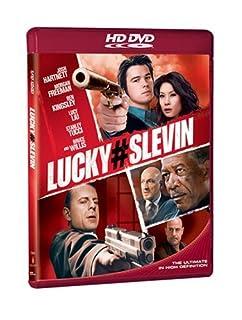 Lucky Number Slevin [HD DVD] by Josh Hartnett
