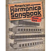 American Harmonica Songbook: (Blues Harp in C)