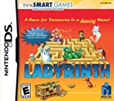 thinkSMART Labyrinth - Nintendo DS by Mentor InterActive