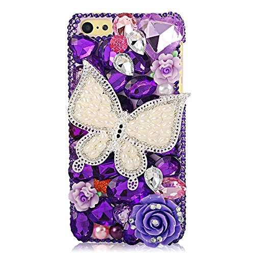evtech-tm-coque-3d-bling-strass-case-transparent-back-cover-cristal-etui-housse-hard-coque-pour-appl