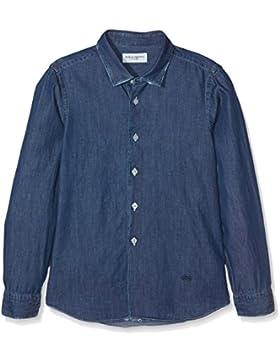 Paolo Pecora Jungen Hemd Shirt Boy