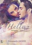 Sarangins 2: Hellus