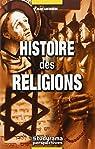 Histoire des religions par Castarède