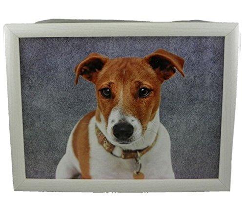 Plateau design animal Bean Bag Lap rembourré Plateau repas Pouf Lit TV pour ordinateur portable