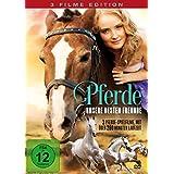Pferde - Unsere besten Freunde