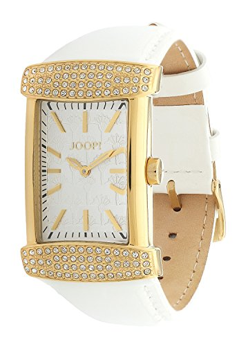 Joop! Glam Opera Reloj elegante para mujeres muy elegante