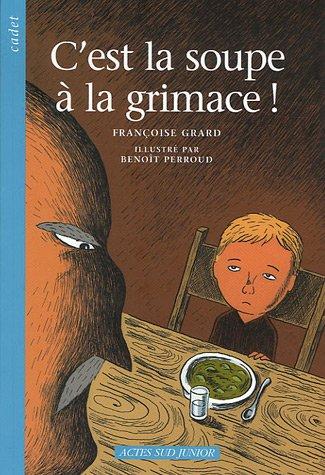 """<a href=""""/node/7224"""">C'est la soupe à la grimace !</a>"""