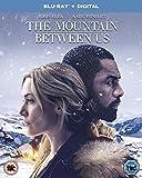 The Mountain Between Us [Blu-ray] [2017]