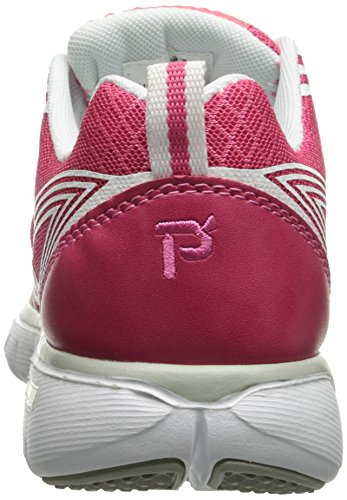Propet Damen W(d) High-Top, Talla Rosa (Fuchsia)