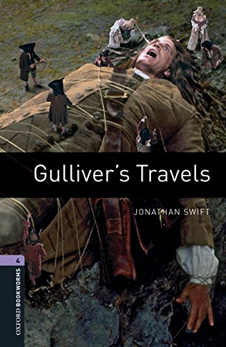 Oxford Bookworms 4. Gulliver's Travels Digital Pack