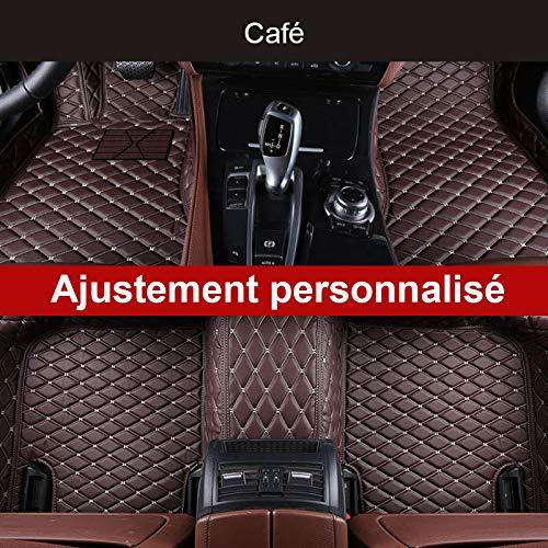 Sonderabschnitt Sitzbezüge Schwarz Vorne Her Peugeot 1007 Auto & Motorrad: Teile