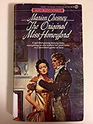The Original Miss Hereford (Signet Regency Romance)