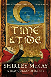 Time & Tide: A Hew Cullen Mystery: Book 3 (A Hew Cullan Mystery)