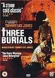 Three Burials Melquiades Estrada kostenlos online stream