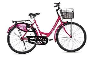 BSA Ladybird Angel 26T Bicycle (Pink)