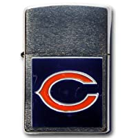 NFL Chicago Bears Zippo Lighter