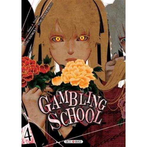 Gambling School T04